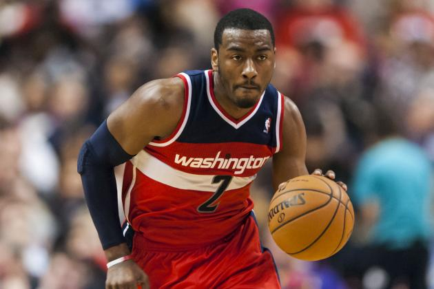 John Wall Needs a Miracle