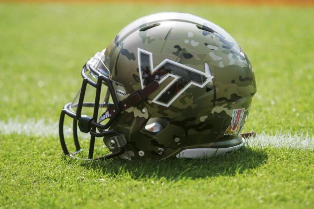 Suspended Hokies LB's Hit-and-Run Charge Reduced
