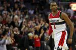 John Wall Says He Deserves a Max Contract