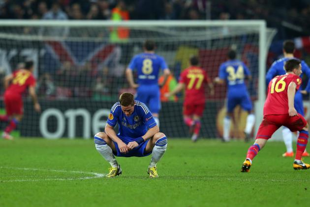 The Best Chelsea Team to Get Past Steaua Bucharest
