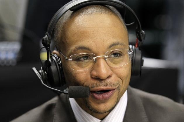 Will Gus Johnson End Up Having a Lasting Impact on American Soccer?
