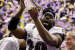 Speculation Mounts That Ed Reed Will Join 49ers