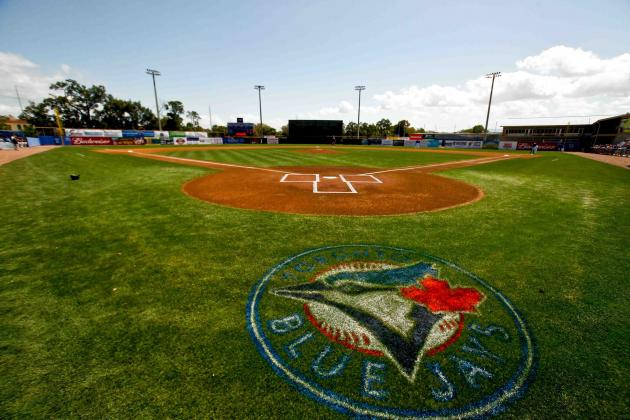 Blue Jays Looking Around for New Florida Home