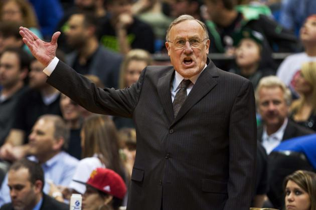 Adelman: No Excuse for Team's Shooting Woes