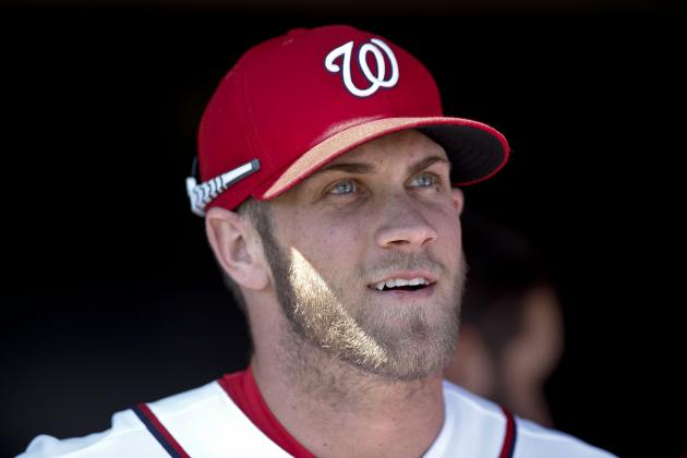Harper to Play in Next WBC