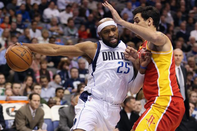 Does Vince Carter Deserve Sixth Man of Year Consideration?