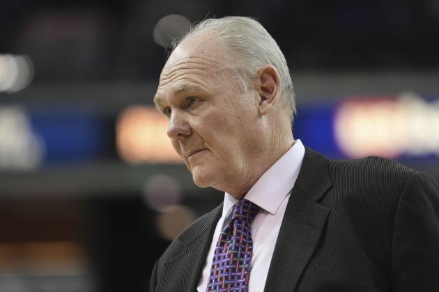 Nuggets' George Karl's Young Players Show Little Fear