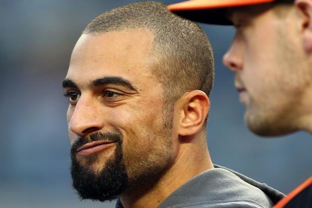 Nick Markakis Diagnosed with Disc Herniation in His Neck
