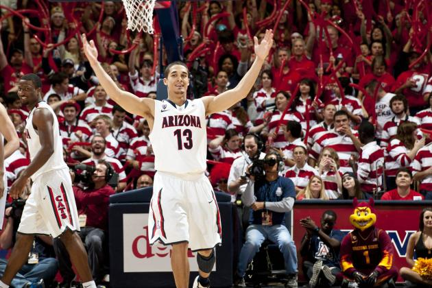 Arizona Basketball: Best Case, Worst Case Scenarios in Pac-12 Tournament