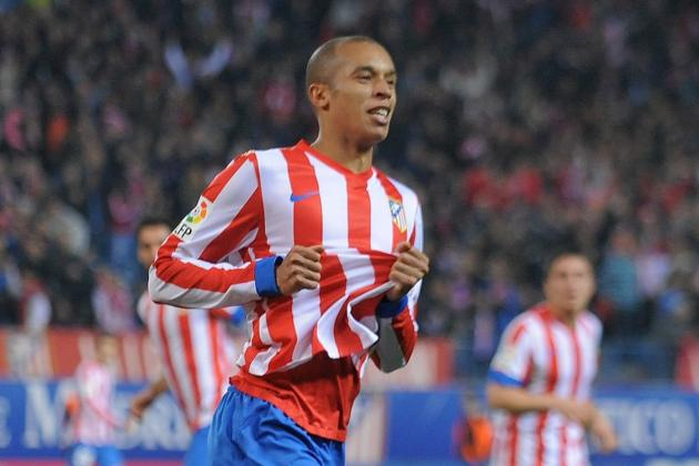 Miranda Handed New Atleti Deal