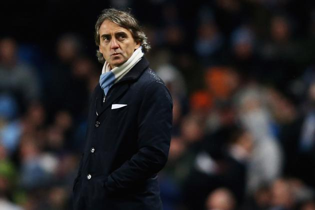 Manchester City: Why Roberto Mancini Deserves to Stay on at the Etihad