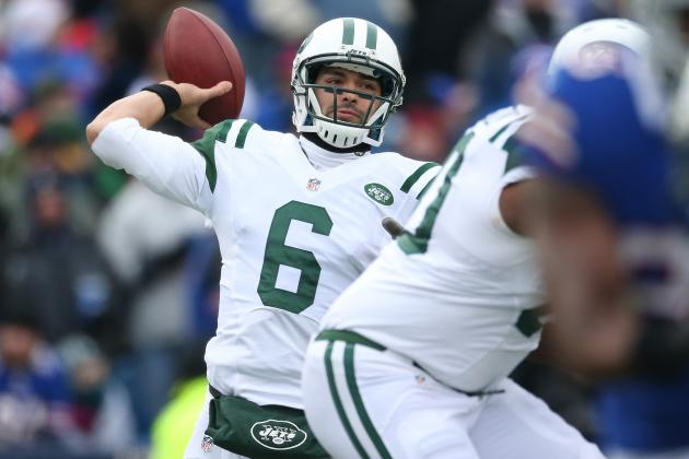 New York Jets QB Mark Sanchez Does Need to Be Accurate to Succeed