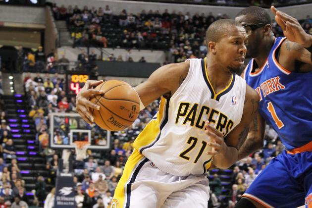 Pacers Top David West's Offseason Wish List