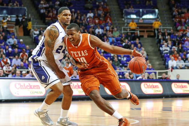 Men's Basketball Preview: Texas vs. TCU