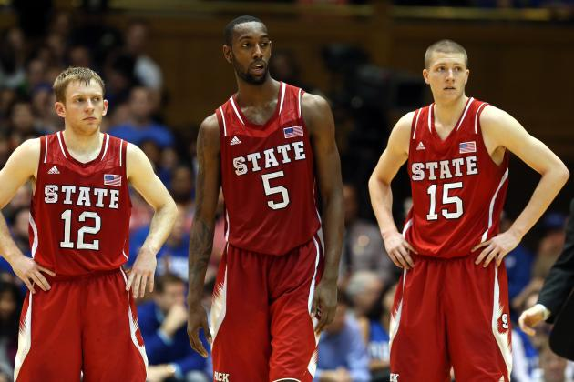 ACC Tournament 2013 Bracket: Vegas Odds and Betting Advice for Thrilling Tourney