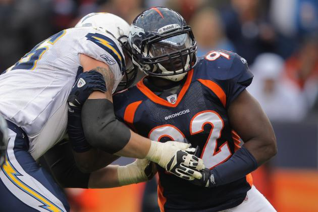 Broncos Seeking to Replace Elvis Dumervil as NFL Free Agency Opens