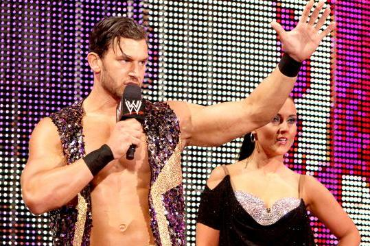 Fandango's Gimmick Could Potentially Ruin His Career