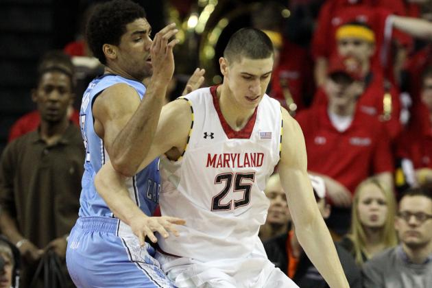 Alex Len Earns Honorable Mention All-ACC and All-ACC Defensive Team Honors
