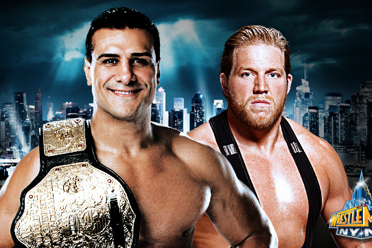 How WWE Can Save Reportedly Faltering Jack Swagger vs. Alberto Del Rio Storyline