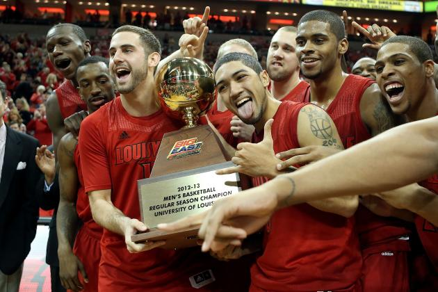 Big East Tournament 2013: Sleepers That Could Snatch Title