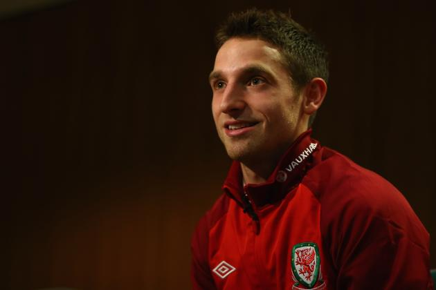 Liverpool Star Joe Allen Will Miss 3 Months After Upcoming Shoulder Surgery