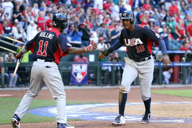 World Baseball Classic: Complete Projections for Second Round Pool 2