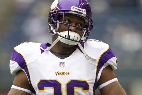 Vikings Release Antoine Winfield