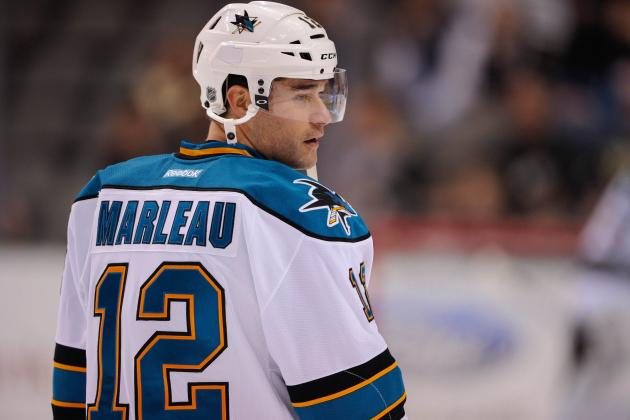 Evaluating Patrick Marleau's Career