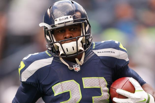 Report: Seahawks Planning to Cut Leon Washington