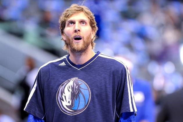 Can Dallas Mavericks Still Build Around Dirk Nowitzki?