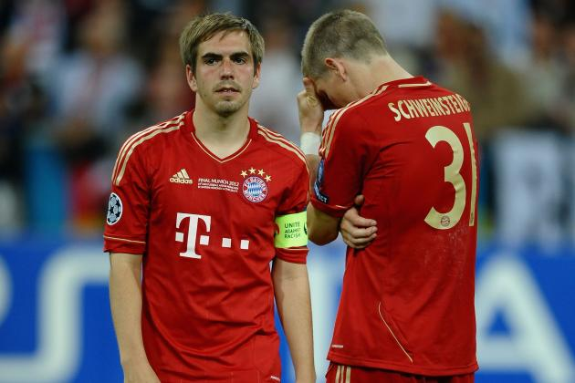 Bayern Munich: Why Past Failures Are the Driving Force for Schweinsteiger and Co
