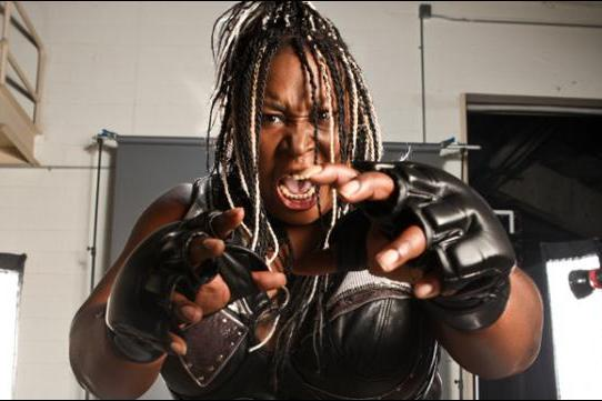 Kharma Comments on Potential WWE Return