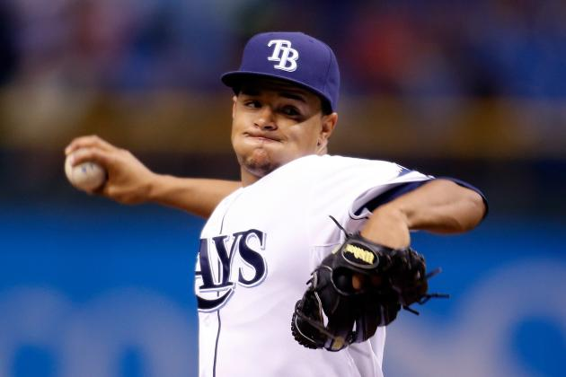 More Cuts: Archer, Odorizzi, Torres