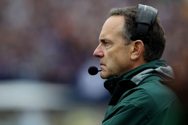 Ohio a Recruiting Hotbed Again for Michigan State