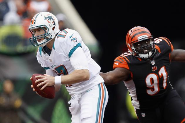 Bengals Come to Terms with DE Robert Geathers