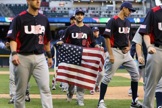 WBC 2013: Viewing Guide and Preview for United States vs. Puerto Rico