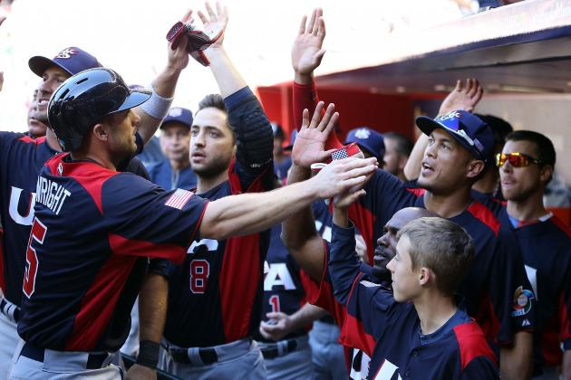 World Baseball Classic 2013: Why Pool 2 Winners Will Meet in Championship Game