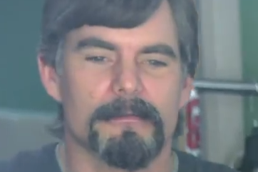 Disguised Jeff Gordon Takes Car Dealer for a Ride