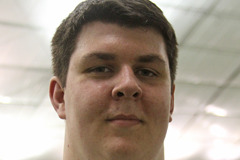 OL Recruit James Hendren Thrilled with 7 Hour Unofficial Visit