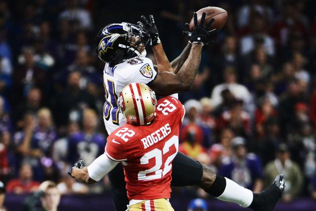 2013 NFL Draft: Who the Baltimore Ravens Might Draft to Replace Anquan Boldin