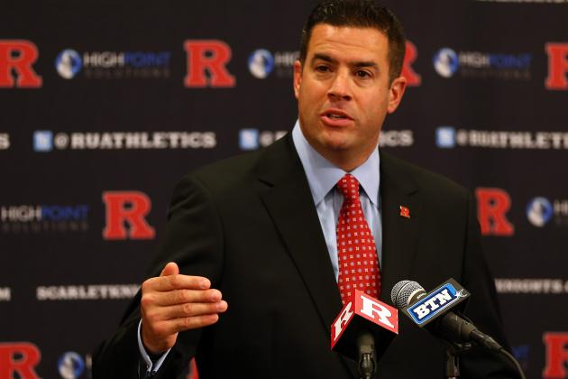 Catholic 7, Big East Split Has Minimal Impact on Rutgers