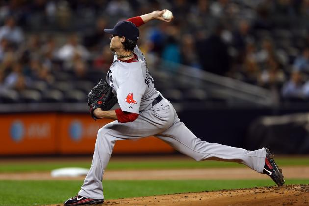 Buchholz, Webster Remain Sharp in Tuesday Outings