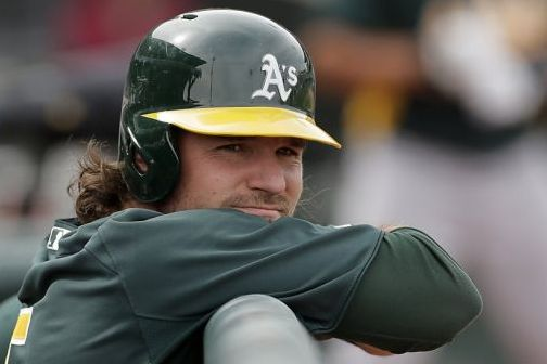Jaso's Roundabout Journey to Joining A's