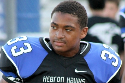 What Texas A&M Must Do to Stand out in the Chase for 4-Star S Jamal Adams