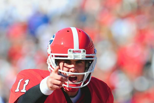 Georgia Football: Why the Bulldogs Will Stay out of Trouble During Spring Break