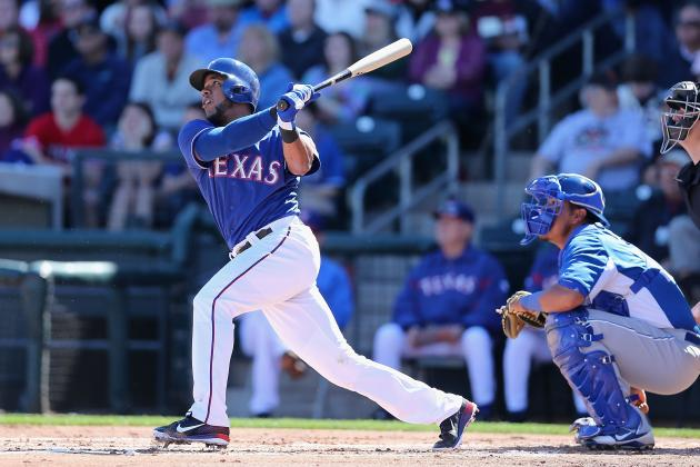 How an Elvis Andrus to the Cardinals Blockbuster Would Shake Up MLB