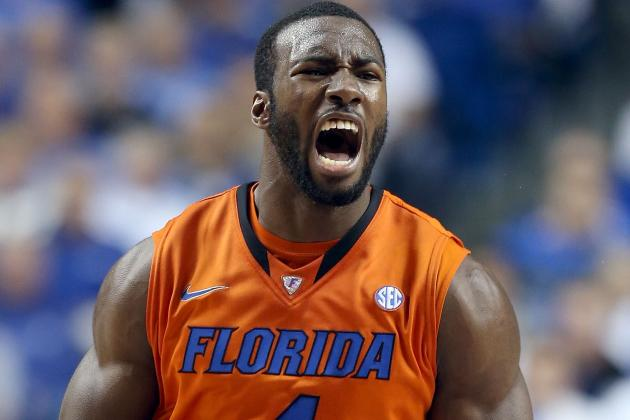 SEC Odds: Florida Favored in Conference Tournament Preview