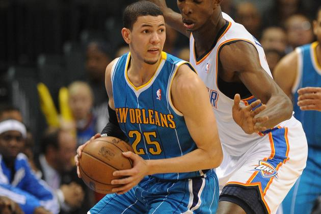 Austin Rivers Has Successful Hand Surgery