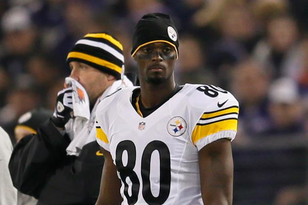 Plaxico Burress to Steelers: Veteran WR Will Not Make Significant Impact in 2013