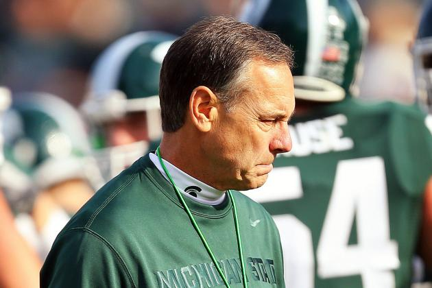 4-Star's Comments That Michigan State Can't Win Championships Damning to Program